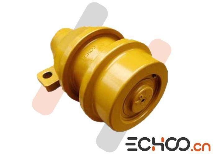 Yellow Case CX130 Excavator Top Roller For Excavator Undercarriage Parts