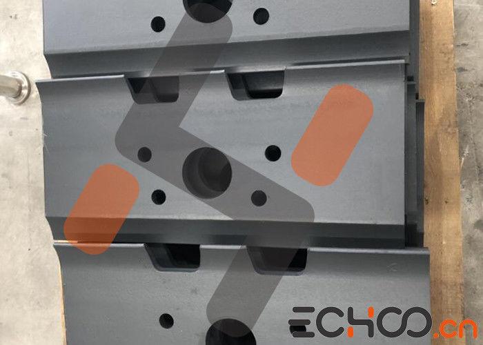 CX240 CX360 Excavator Track Chain For Case Excavator Undercarriage Parts